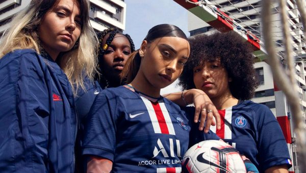 Replica camiseta de futbol Paris Saint-Germain barata 2019 2020