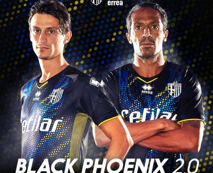 Replica camiseta de futbol Parma barata 2019 2020