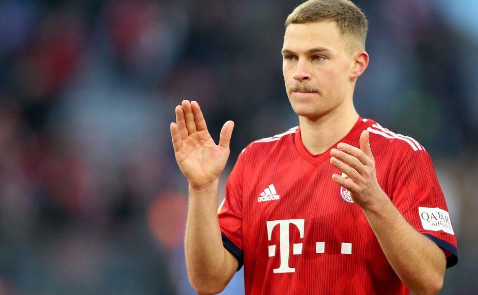 Sally: el objetivo del Bayern es ganar el doble campeón nacional y querer vencer al Chelsea en la Liga de Campeones
