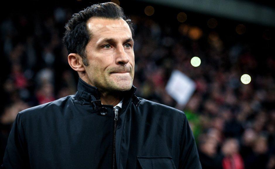 Sally: Las condiciones en el campo de entrenamiento de Doha son buenas, el Bayern estará listo para la segunda mitad