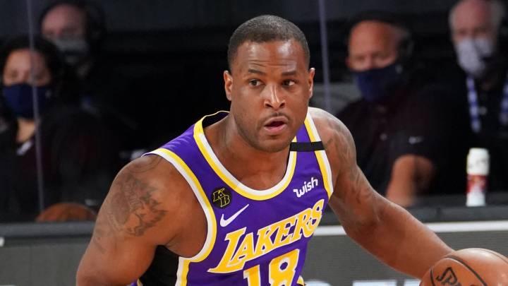 Dion Waiters: de las golosinas de marihuana a luchar por la NBA