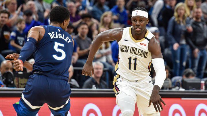 Los Nuggets encabezan la lista de 10 equipos que quieren a Jrue Holiday