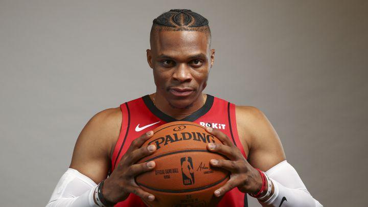 Los Charlotte Hornets, interesados en Westbrook