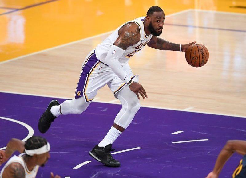 Resumen de la NBA: Hawks ganan octavo consecutivo tras la lesión de LeBron James