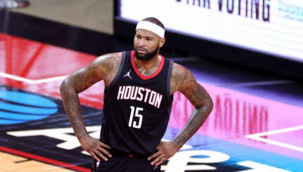 Los Clippers firman otro contrato de diez días a DeMarcus Cousins
